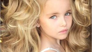 30 S Hairstyles for Curly Hair 30 Fabulous Long Thick Natural Curls for Baby Girls 2017 2018