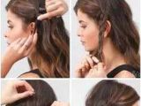 4 Simple and Easy Hairstyles Easy Simple Hairstyles Inspirational Haircut for Medium Hair Girl
