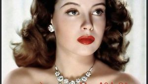 40s Hairstyles for Long Curly Hair Women S Hairstyles the 1940s