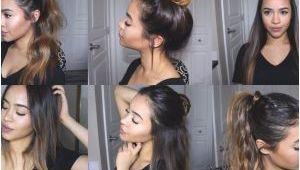 5 Easy Hairstyles for School Rclbeauty101 5 Easy Hairstyles for School Rclbeauty101 5 Easy Back to School
