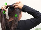 5 Easy Hairstyles Wikihow 5 Ways to Braid Hair Wikihow
