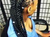 6 Braid Hairstyle 53 Goddess Braids Hairstyles Tips On Getting Goddess