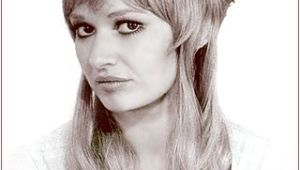70s Hairstyles Bangs 70s Hair the Shag Came Into Style when I Went In and asked for A