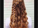 A Simple Hairstyle for School Adorable Cute Hairstyles for School Easy to Do