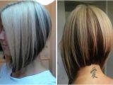 Angled Bob Haircuts Back View 20 Inverted Bob Back View