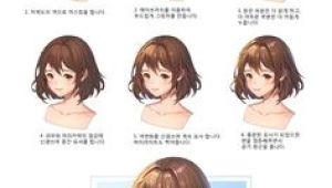 Anime Hairstyle Bangs Die 268 Besten Bilder Von Anime Hair Tutorial In 2019