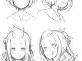 Anime Hairstyles and Colors 26 Best Anime Girl Hairstyles Images