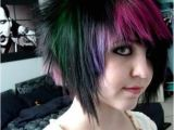 Anime Hairstyles Emo Pin by Jenny Stallings On Short Hair