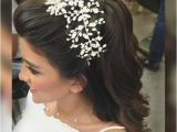 Arab Wedding Hairstyles Bridal Hair Trends Arab Brides are Loving Arabia Weddings