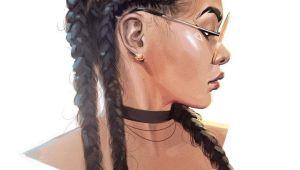Artsy Hairstyles D–pŠ ƒrt A R T Pinterest