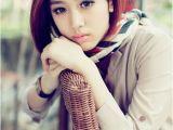 Asian Short Hair 2019 30 Cute Short Haircuts for asian Girls 2019 Chic Short asian