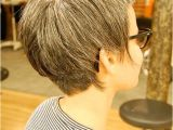 Asymmetrical Bob Haircut Back View Stylish asymmetrical Bob Haircut for Women Hairstyles Weekly