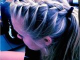 Athletic Braided Hairstyles 10 Super Trendy Easy Hairstyles for School Popular Haircuts