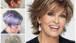 Attractive Hairstyles for Older Women 2017 Short Hairstyles for Older Women