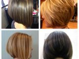 Back Of Bob Haircut Pictures Inverted Bob Haircut Front and Back Hairstyles