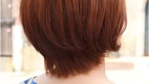 Back Side Of Bob Haircuts Short Hairstyles Back View
