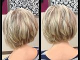 Back View Of Bob Haircut with Layers Short Layered Bob Hairstyles Back View Hairstyle for