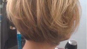 Back View Of Layered Bob Haircuts 15 Layered Bob Back View