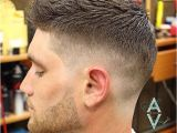Barber Shop Hairstyles for Men 5 Good Barber Shop Haircut Styles