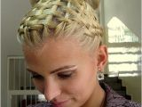 Basket Braids Hairstyles 10 Basket Braids You Must Have for the Season Pretty Designs