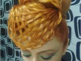 Basket Braids Hairstyles Basket Braids Video Tutorials the Haircut Web