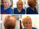 Before and after Bob Haircuts Haircut Make Overs
