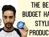 Best Hairstyle Products for Men the Best Bud Hair Styling Products for Men Tried and