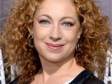 Best Hairstyles after Shower Best Curly Hairstyles for Women Over 50