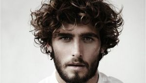 Best Hairstyles for Men with Wavy Hair 55 Men S Curly Hairstyle Ideas S & Inspirations