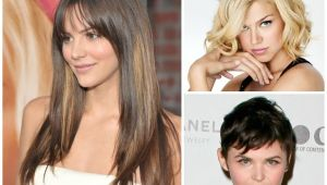 Best Hairstyles for Round Oval Faces How to Choose A Haircut that Flatters Your Face Shape