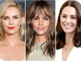 Best Hairstyles for Round Oval Faces the Most Flattering Haircuts for Oval Face Shapes