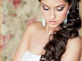 Best Wedding Hairstyle for Round Face Wedding Hairstyles for A Round Face Stylish