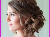 Best Wedding Hairstyles for Strapless Dresses Bridal Hairstyles for Strapless Dresses Livesstar