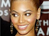 Beyonce Wedding Hairstyle 2005 From Beyoncé S Hair Through the Years