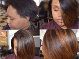 Black Bob Hairstyles Quick Weave Like the Color Black Hairstyles