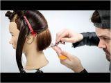 Black Bob Hairstyles Youtube why Am I Cutting A Bob Haircut Using Horizontal and Vertical