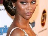 Black Celebrity Wedding Hairstyles Bridal Hairstyles for Black Brides