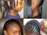 Black Childrens Hairstyles Braids 55 Superb Black Braided Hairstyles that Allure Your Look