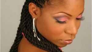 Black Female Braided Hairstyles 25 Hottest Braided Hairstyles for Black Women Head