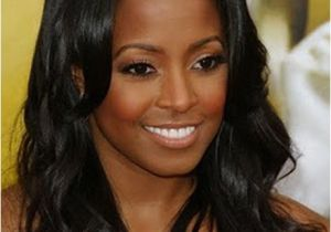 Black Full Weave Hairstyles Straight Weave Hairstyles for Black Women
