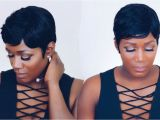 Black Hairstyles 27 Piece Weave How to 27 Piece Quick Weave In 1 Hour