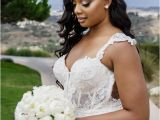 Black Hairstyles for Weddings 2018 2018 Wedding Hairstyle Ideas for Black Women Peinado