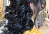 Black Hairstyles Half Updos Try 42 Half Up Half Down Prom Hairstyles Wedding Ideas