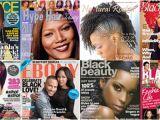 Black Hairstyles Magazines Online Black Hair Magazine Hairstyles Hairstyles