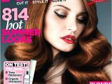 Black Hairstyles Magazines Online Magazine Hairstyles Line Hairstyles