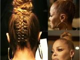 Black Hairstyles New York Janet Jackson In New York January 25 2018