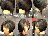 Black Hairstyles Razor Cut Bob Bob … Black Hairstyles