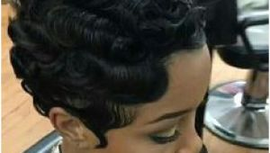 Black Hairstyles soft Waves 584 Best Finger Wave Styles Images On Pinterest