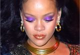 Black Hairstyles Uk Yas Queen Rihanna Has totally Changed Up Her Hair Colour and It