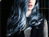 Black Hairstyles Websites Black N Blue Hairstyles the Haircut Web